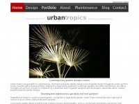 urbantropics.co.uk