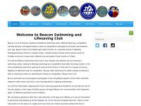 Beaconswimmingclub.co.uk