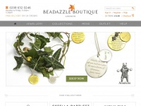 beadazzle-boutique.co.uk