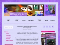 beadedlily.co.uk