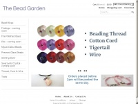 beadgarden.co.uk