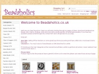 beadaholics.co.uk