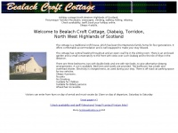 bealach-croft-cottage.co.uk