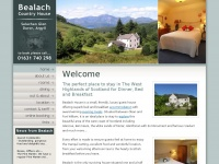 Bealach-house.co.uk