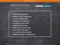 Bearmuseum.co.uk