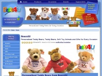 Bears4u.co.uk