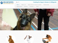 Bearsden-dog-training.co.uk
