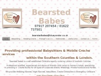 bearstedbabes.org.uk