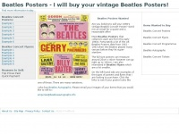Beatlesposters.co.uk