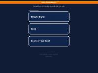 beatles-tribute-band-uk.co.uk
