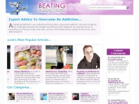 Beatingaddictions.co.uk
