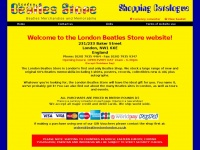 Beatlesstorelondon.co.uk