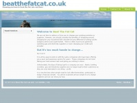 Beatthefatcat.co.uk