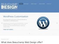 Beauchampwebdesign.co.uk