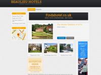 beaulieuhotels.co.uk
