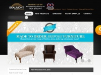 beaumont-upholstery.co.uk