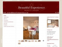 beautifulexperience.co.uk