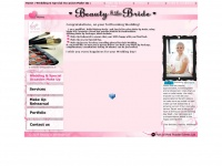beautyandthebride.co.uk