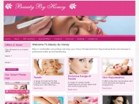 beautybyhoney.co.uk