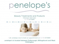 beautybypenelope.co.uk