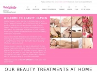 beautyheaven.me.uk