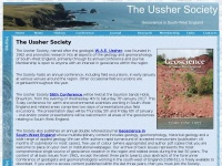 ussher.org.uk