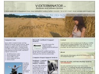 v-exterminator.co.uk