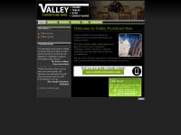 valleyfurniturehire.co.uk