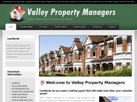 valleypropertymanagers.co.uk