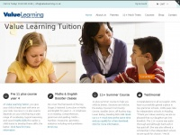 valuelearning.co.uk