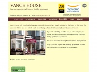 vancehouse.co.uk