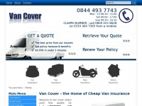 vancover.co.uk