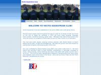 Vectisequestrianclub.co.uk
