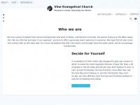Vec.org.uk