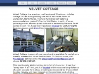 velvetcottage.co.uk