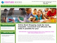 venture-books.co.uk
