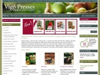 vigopresses.co.uk