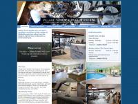 villagefarmhealthclub.co.uk