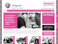 villagevet.co.uk