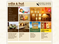 villahut.co.uk