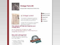 vintagefairsuk.co.uk