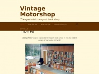 vintagemotorshop.co.uk