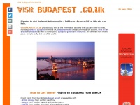 visitbudapest.co.uk