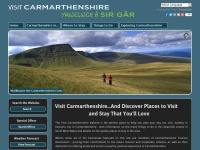 visitcarmarthenshire.co.uk