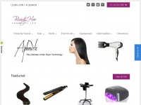 beautyhair.co.uk