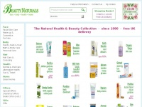beautynaturals.co.uk