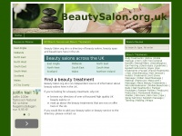 beautysalon.org.uk