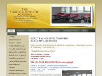beautytrainingschool.co.uk