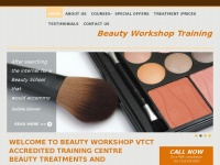 beautyworkshoptraining.co.uk
