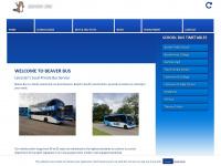 beaver-bus.co.uk